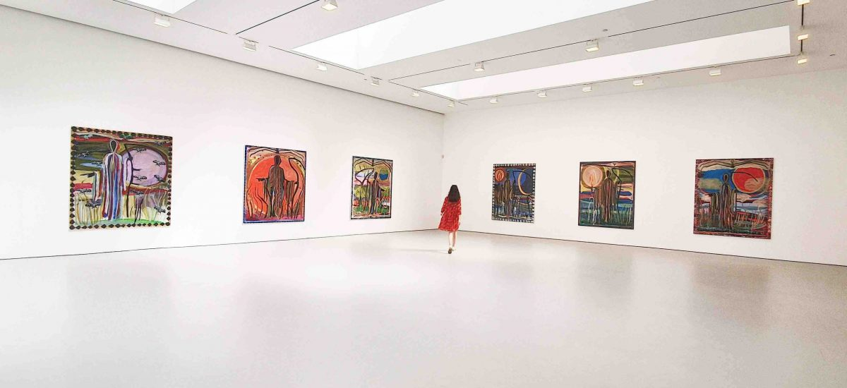 Gallery guide | everything you need to know about the art galleries in Chelsea